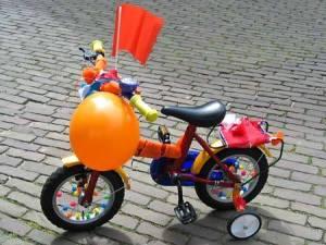 Koningsdag 2019: Maasniel kleurt oranje!
