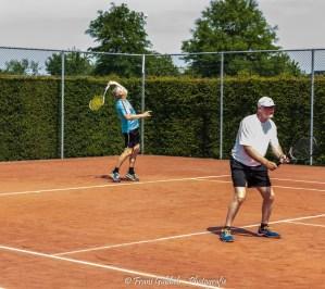 Besloten Roermondse Tenniskampioenschappen 2020