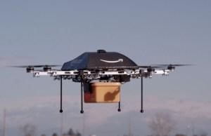 drone prime air amazon