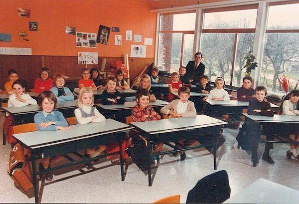 Ecole Sainte Bernadette Wiki Braine LAlleud