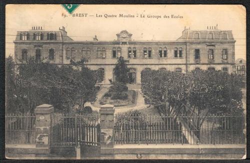 Abcdaire De Lcole Des Quatre Moulins Wiki Brest