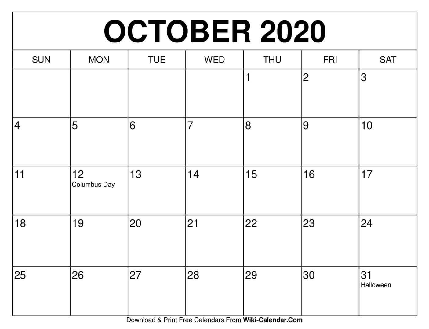 Wiki Calendar Blog