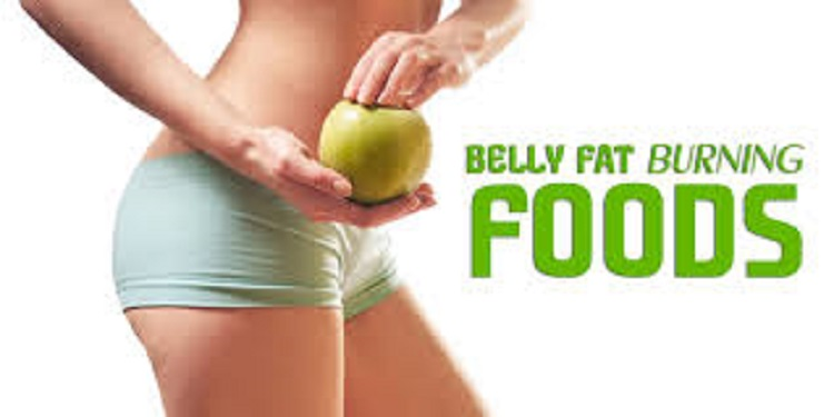 5 Effective Healthy Foods to Reduce Belly Fat Naturally