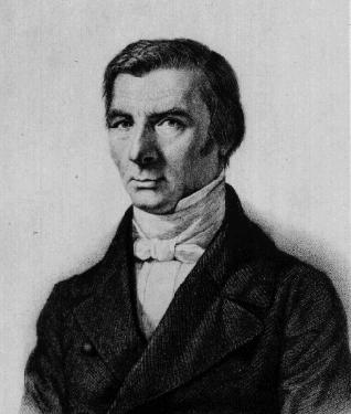 Frédéric Bastiat (copyleft)