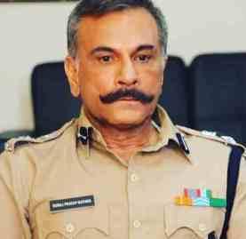 Pavan Raj Malhotra