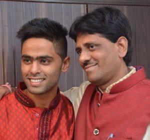 Suryakumar Yadav Age, Wiki, Family, Wife, IPL, Stats