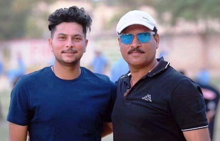 kuldeep-yadav-early-life-cricket-career-coach