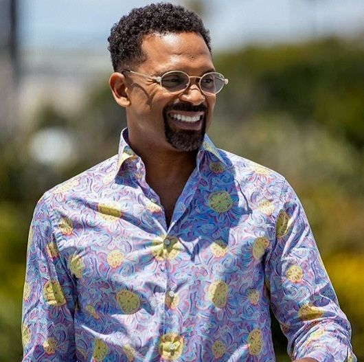 Mike Epps Height, Weight, Age, Wife, Biography, Family & More