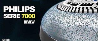 maquinas de afeitar philips serie 7000