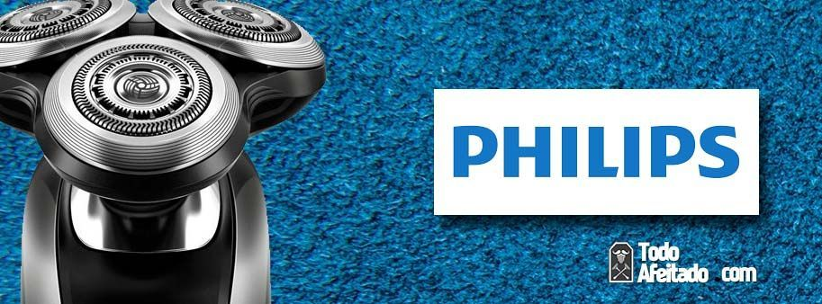 afeitadoras philips electricas