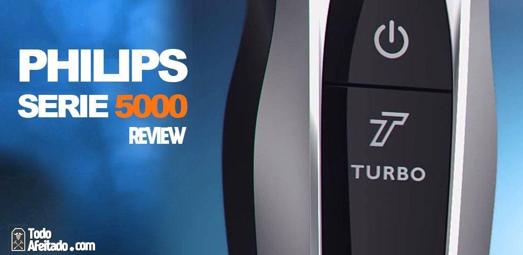 Máquina de Afeitar Philips Serie 5000 | Afeitadoras Philips 5000 Series