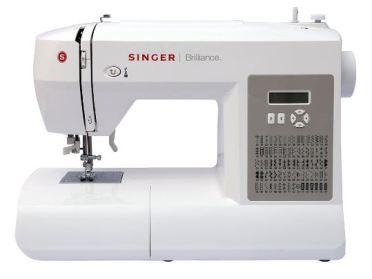 maquina de coser briliance