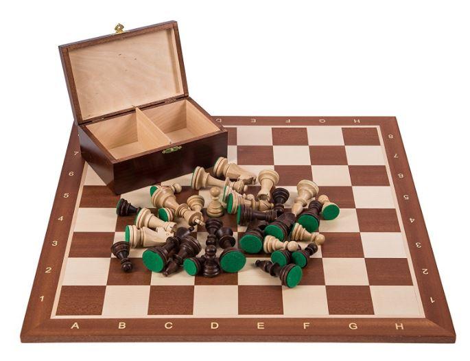 tablero de ajedrez profesional