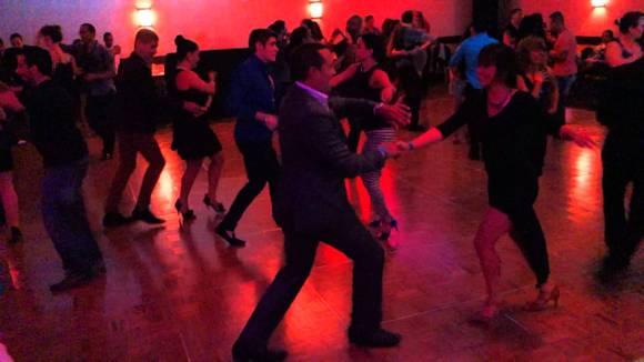 Social Dancing - Encyclopedia of DanceSport