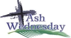ash wednesday 2018 # 15