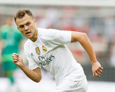 Denis Cheryshev wiki, Age, Affairs, Net worth, club, position and More