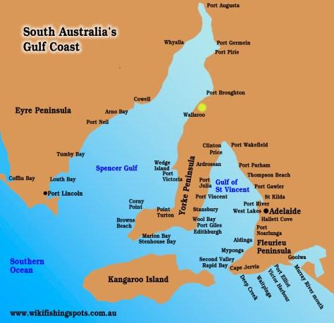 Wallaroo, South Australia