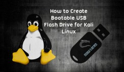 How to Create Bootable USB For Kali Linux on Windows