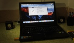 How to Install Mac OS X El Capitan On PC Using UniBeast?