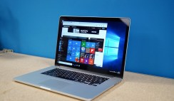 Install WIndows 10 on Mac OS