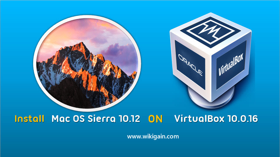 download os x sierra iso image