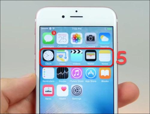 Top 50 iOS 9.3.3 Tweaks
