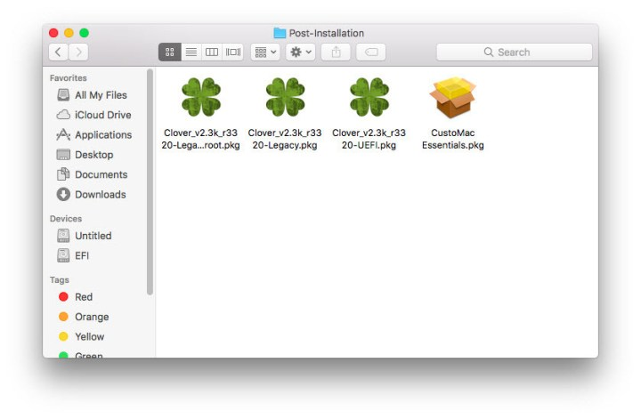 Install & Fix macOS Sierra Bootloader, Ethernet, Audio Problem & Post Installation of Hackintosh