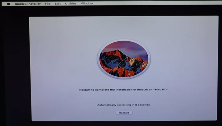 How to Dual Boot Windows 10 and macOS Sierra on PC