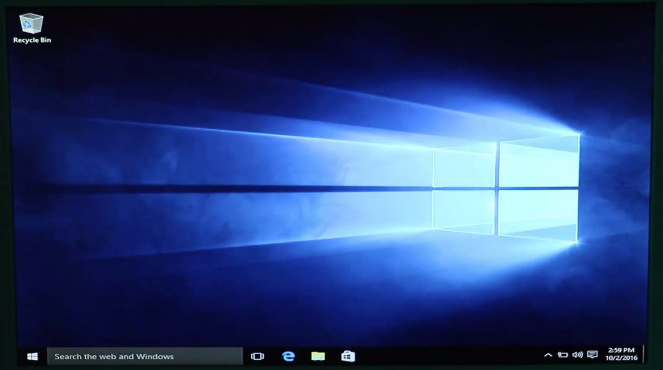How To Dual Boot Windows 10 And Macos Sierra On Pc Hackintosh Lisensi Pro Dan Office Plus 2016 Original Installed