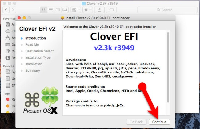 Install Edimax Wireless USB Adapter driver