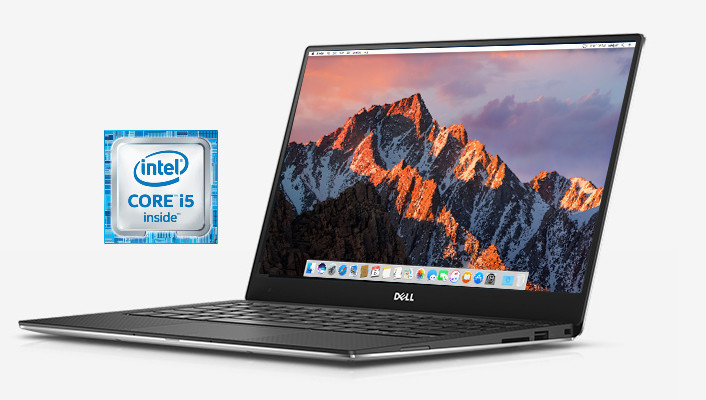 Install macOS Sierra on Dell XPS 13 9350