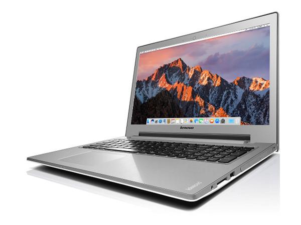 Install macOS Sierra on Lenovo Z50-70