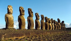 3 Amazing and Mysterious Man-Made Landmarks of the World