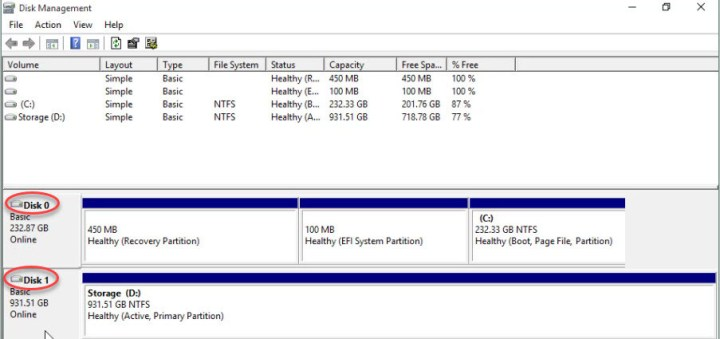 Install Two Hard Drives on single Laptop