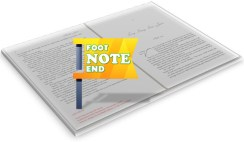How to Insert Footnote & Endnote in Microsoft Word 2016