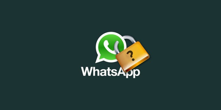 How to Set Parental Control on WhatsApp