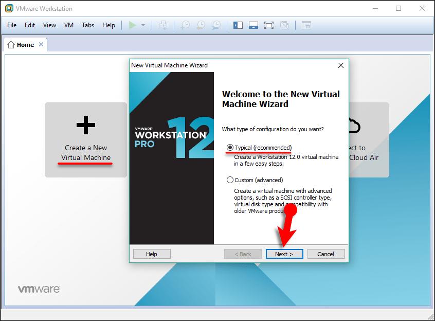 Install macOS High Sierra on VMware on Windows | NOOBS