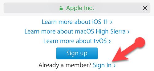 Install IOS 11 Public Beta 4