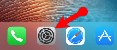 Three ways, Taking Screen Shot on any iOS Device without Using an App