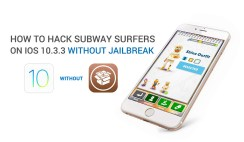 Subway Surfer Hack