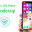 How to Backup iOS Devices Wirelessly via AnyTrans