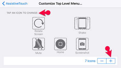 How to Take Screenshot From iPhone X (New Method)