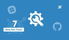 7 Tools for Getting Started on Mobile App Development