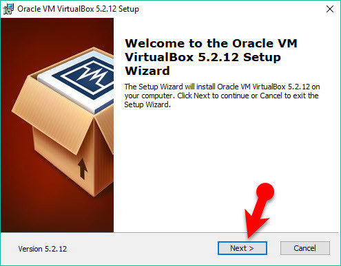 How to Install macOS Mojave on VirtualBox on Windows