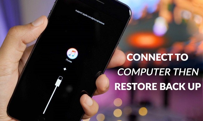 """How to Fix iPhone Stuck At """"Attempting Data Recovery Failed"""""""