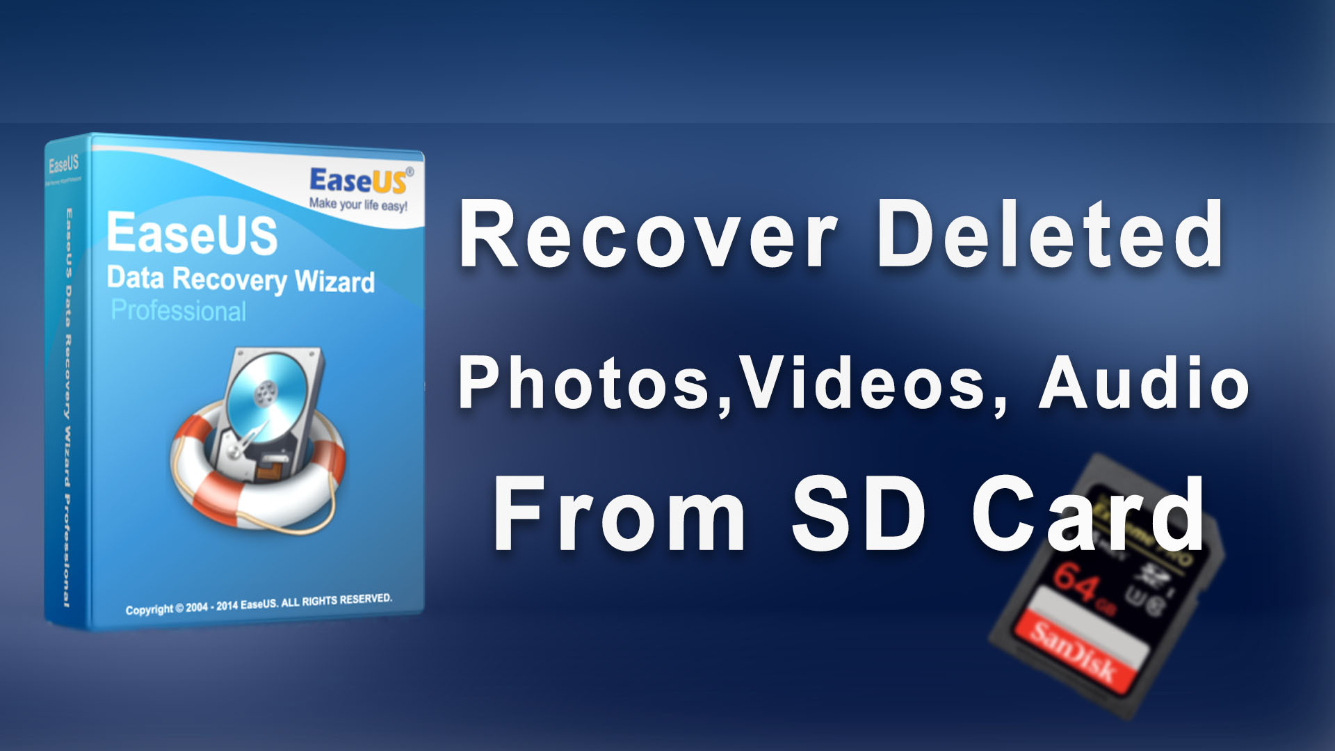 5 Ways to Recover Deleted Pictures - wikiHow