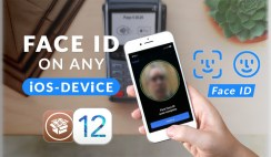 How to Get Face ID on Any iOS Device With Jailbreak
