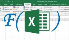 How to Insert and Use Functions in Microsoft Excel 2016
