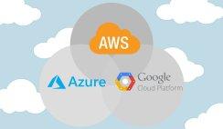 Assessing Cloud Backup Solutions: AWS vs Azure vs Google Cloud