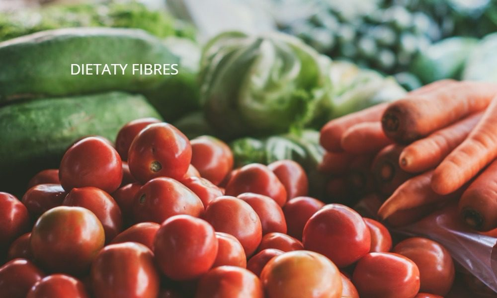 DIETARY FIBRES : HEALTHY DIET
